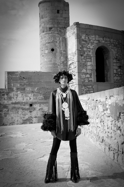 Fashion Blackandwithe Essaouira