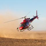 Heliocopter Rallye Oilibya Maroc