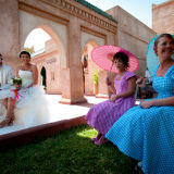 Marriage Villa Marrakesh