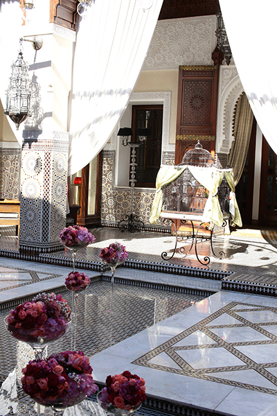 ROYAL MANSOUR3 MARRAKECH