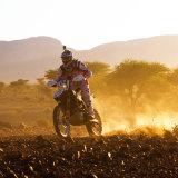 Rallye Oilibya Maroc 2