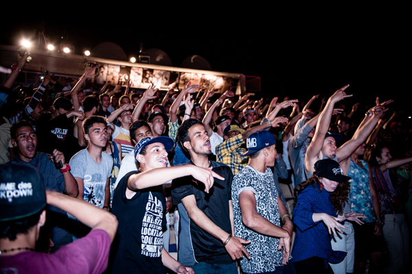 Red Bull BC One Morocco
