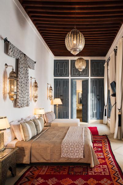 Riad Adore Suite