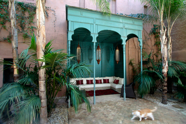 Riad Baraton Marrakech