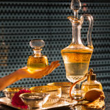 Sofitel Tour Blanche Spa oils