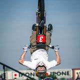 Stunt Rider WTCC 2014