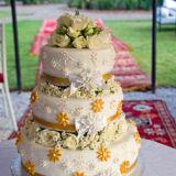 Wedding Cake Marrakesh