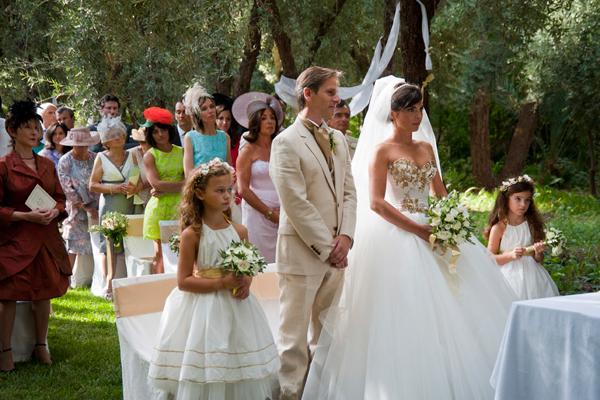 Wedding ceremony Morocco