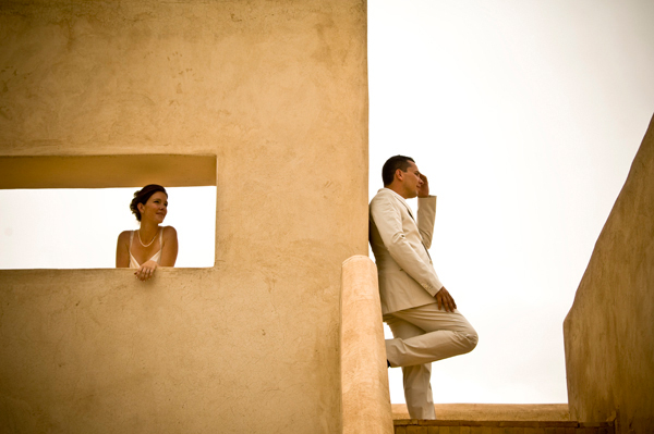 Wedding portrait Morocco