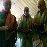 Women Fantasia2 Morocco