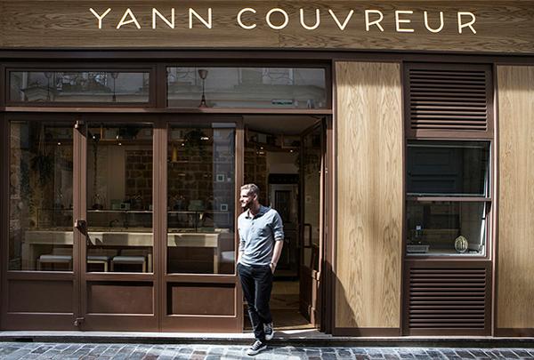 YANN COUVREUR PARIS