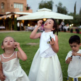 children wedding Marrakech