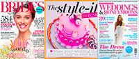CN Brides Magazine