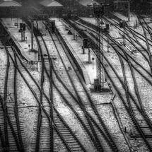 waverley in snow