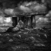 poulnabrone dolmen 1