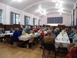 A congregational lunch