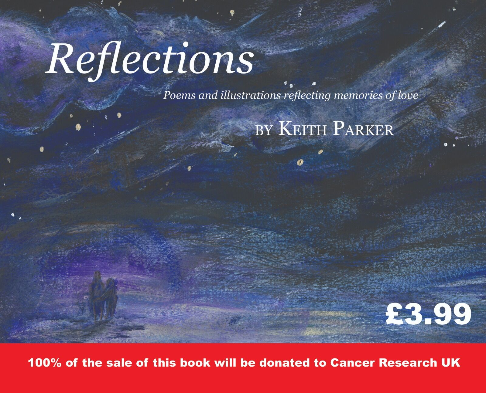"""Reflections"" by Keith Parker"