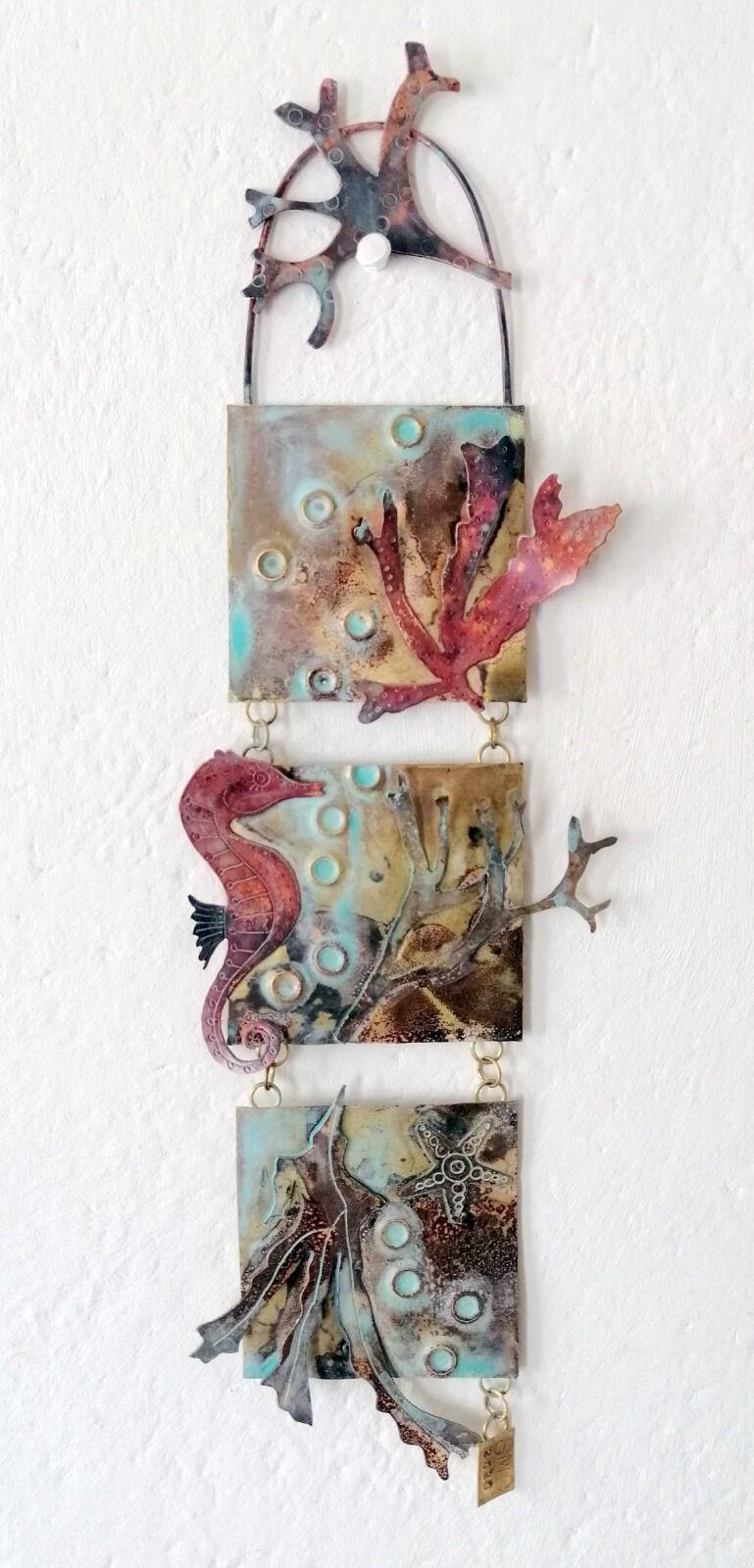 Small Seaweed Panel
