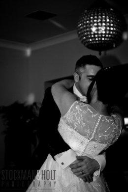 Darren & Nicole.