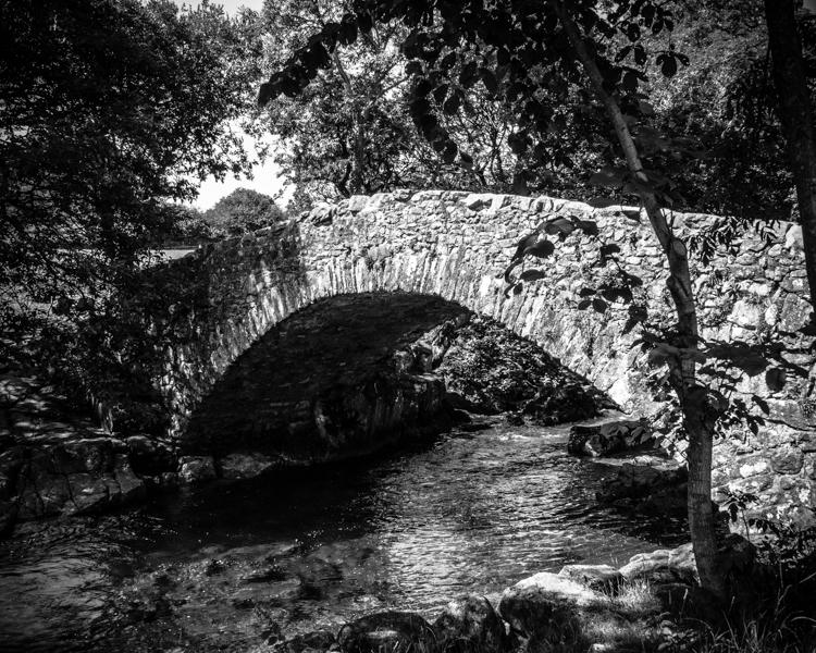 Doctor Bridge, Eskdale