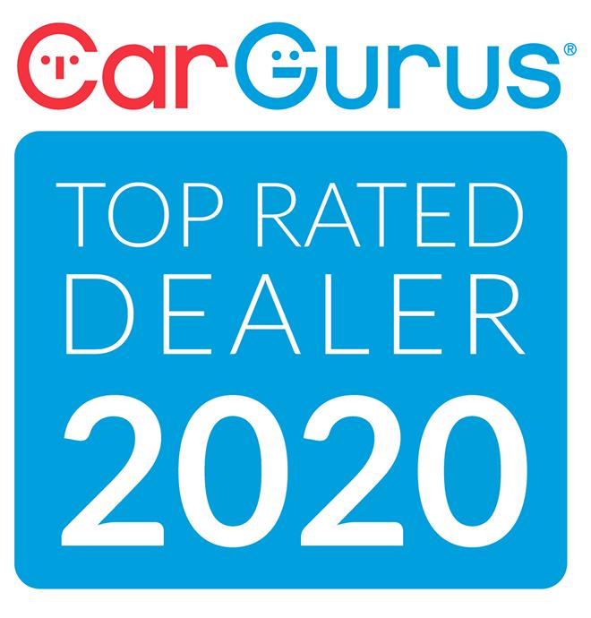 CarGurus Banner