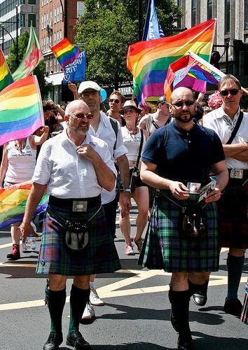 London Pride 2010