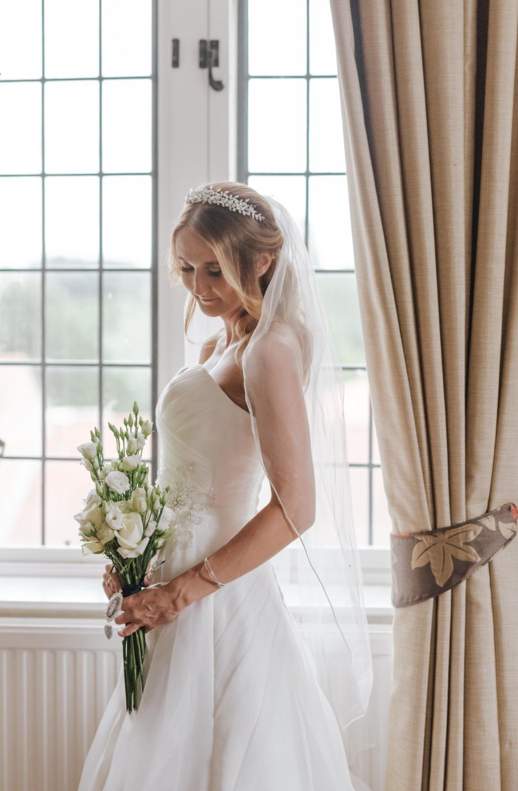 Wedding photography Hellaby Hall