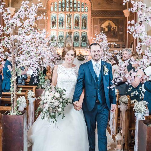 Sheffield Yorkshire wedding photographer
