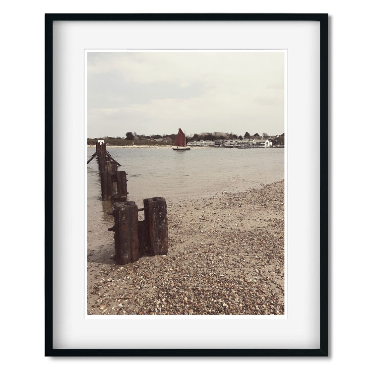 RED SAILS, BEMBRIDGE
