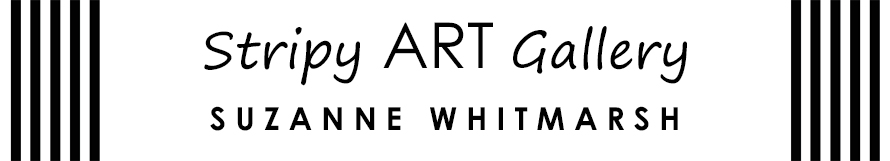 STRIPY ARTSUZANNE WHITMARSH