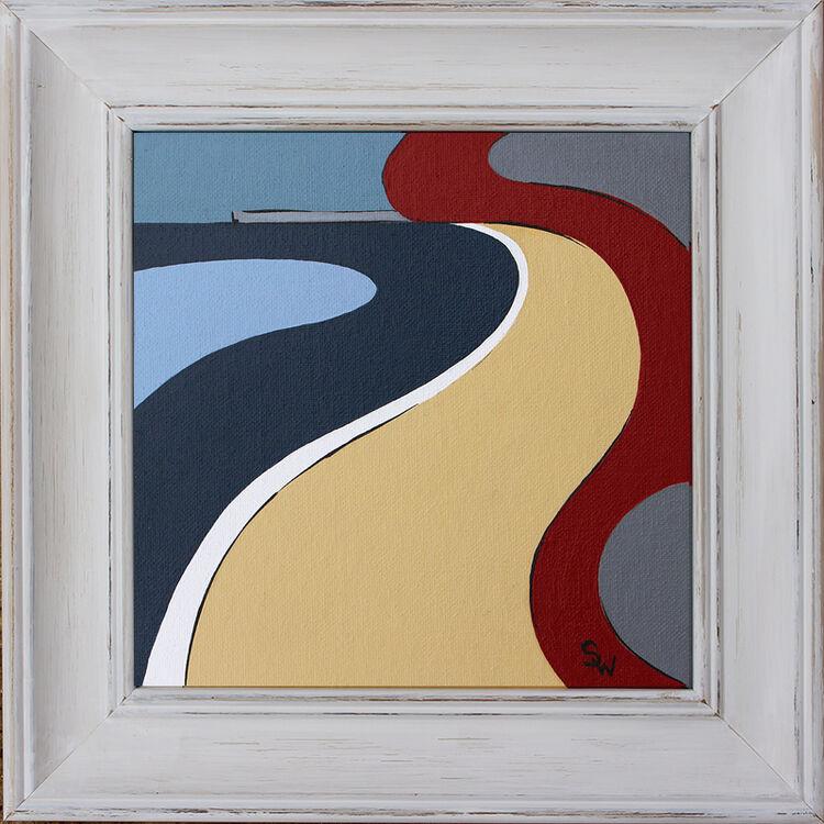PRIORY BAY £95, aqualibrium gallery