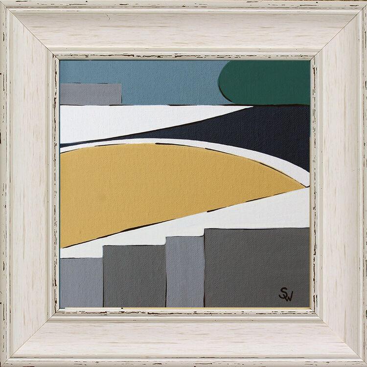 SEAGROVE BAY £95 (artist)