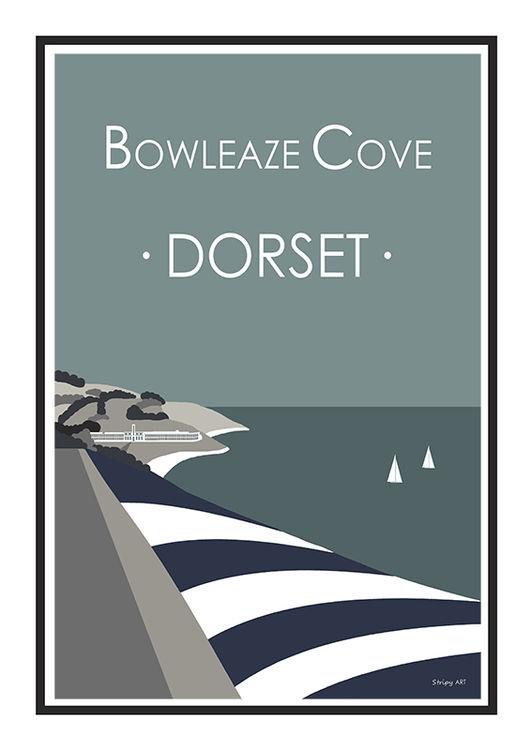 Bowleaze Cove
