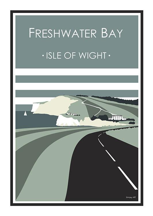 FRESHWATER BAY (MILITARY ROAD) GREEN