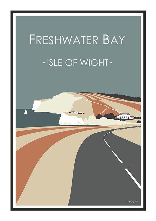 FRESHWATER BAY (MILITARY ROAD) ORANGE