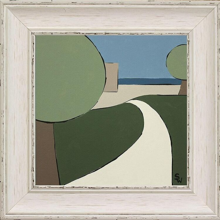 down to appley SOLD