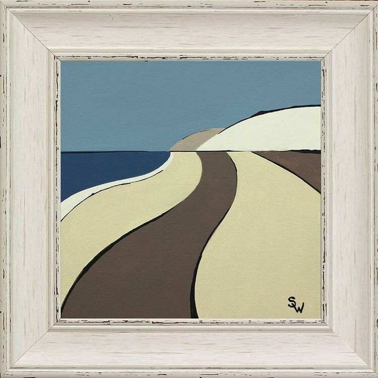 forelands £95 (artist)