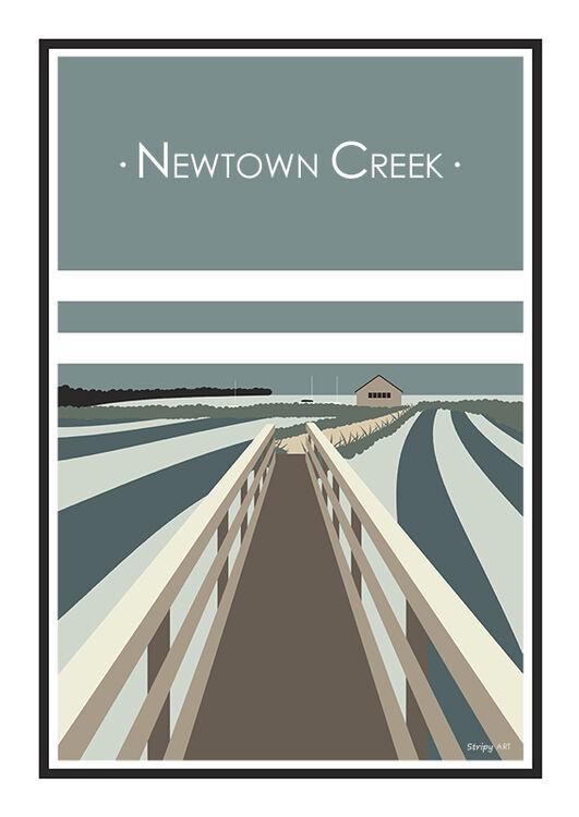 NEWTOWN CREEK