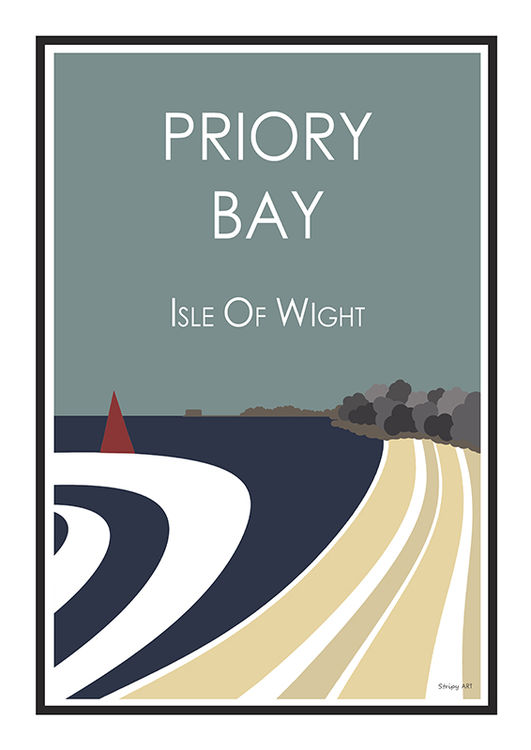 PRIORY BAY