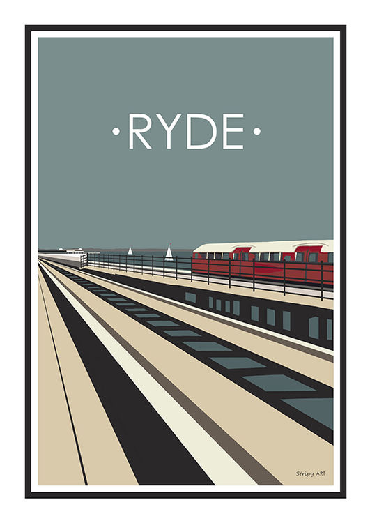 Ryde (train)