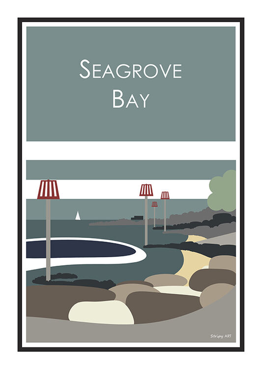 SEAGROVE BAY TP