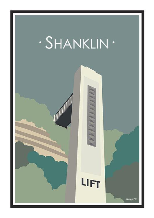 SHANKLIN LIFT