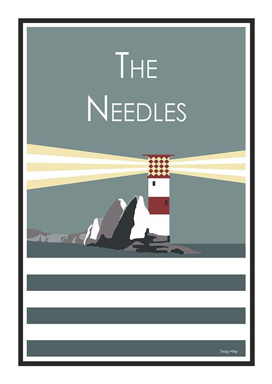 the needles i.o.w