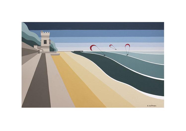 airtime appley whitmarsh stripy art