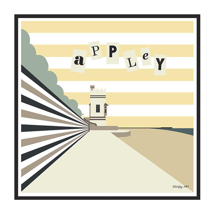 APPLEY SQ