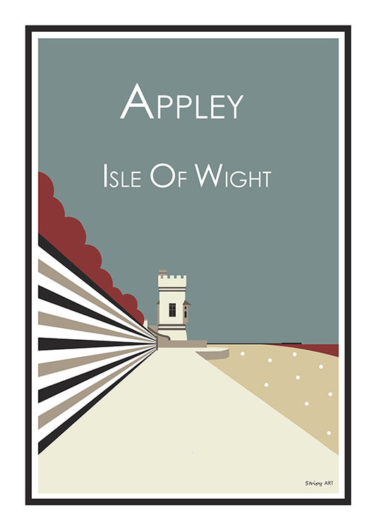 appley tower I.O.W