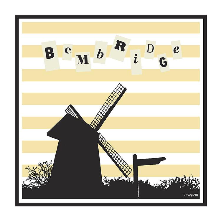 BEMBRIDGE WINDMILL SQ