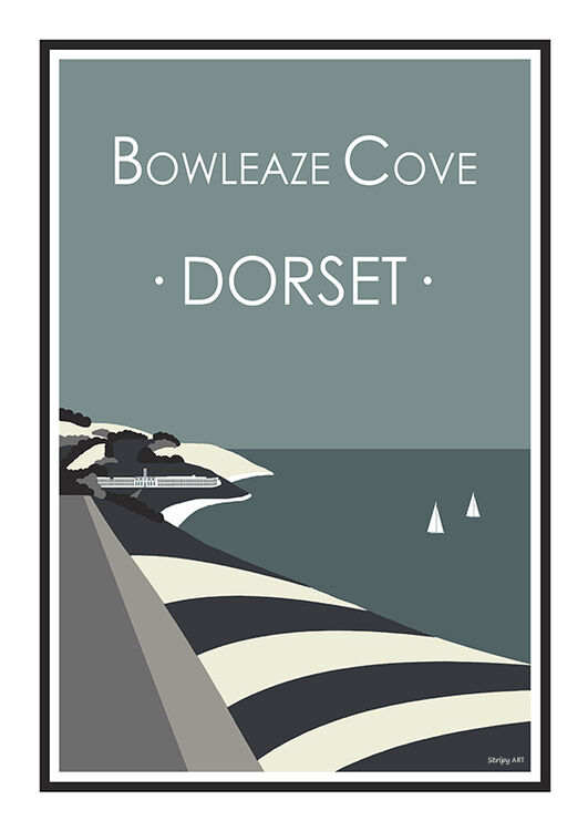 Bowleaze Cove (Grey)