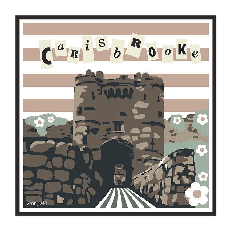 CARISBROOKE CASTLE SQ
