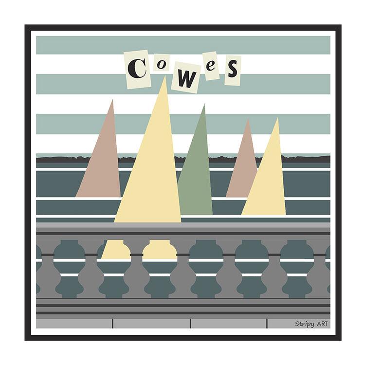 COWES SQ